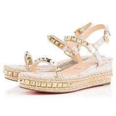 Shoes - Cataclou - Christian Louboutin