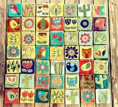 Image result for mexicano azulejo