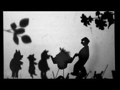 How to Stage a Shadow Puppet Show Your Kids Will Love | My Kids' Adventures