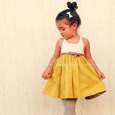 Savvy Dress