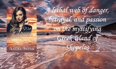 Coming soon in The Greek Isles Series...