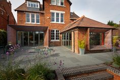 Banbury Road Project by Adrian James Architects