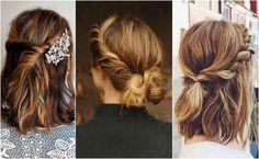 Fryzury półdługie: elegancja i styl w jednym