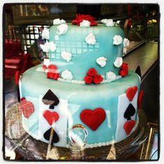 Describe tu pin...Amazing cake. Love is bakery. Málaga. Spain