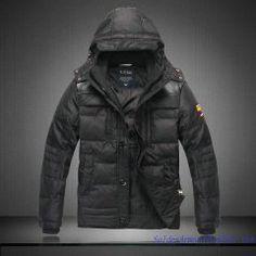 Doudoune Armani Jeans Homme Pas Cher Gris Emporio Armani, Dark, Hoods,  Jackets, 070476dffc8