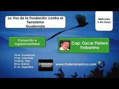 La Voz de la FCT Guatemala. Programa Nro. 19. Corrupción e ingobernabili...