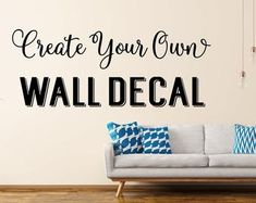 Wash Your Hands Vinyl wall decal sticker, Kids Bathroom Sticker, Custom Vinyl Wall Decor, Bathroom Wall Stickers, Home & Living Custom Vinyl Wall Decals, Beach Wall Decals, Monogram Wall Decals, Wall Decals For Bedroom, Name Wall Decals, Wall Decal Sticker, Tile Decals, Bathroom Decals, Dandelion Wall Decal