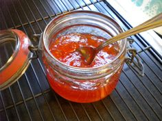 Nigella Lawson's Ruby Red Grapefruit Marmalade