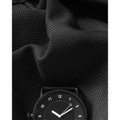 PUNC in Bangkok, Thailand showing up No.1 Black. Shop at tidwatches.com #tidwatches
