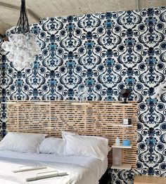 stylish loft apartment wallpaper decor Beautiful, comfortable home - New Family - Brooklyn