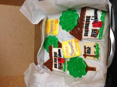 House warming gift- Courtney's Confections
