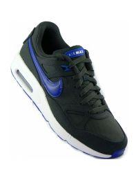 Wir haben neue Nike Modelle auch Nike SB jetzt da!  Nike Air Max Span grau blau anthrc-oldryl
