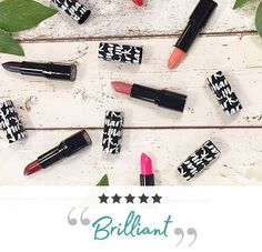 """Epic Lipstick With Built-In Primer """"Purchased blushing beauty and upon applying was amazed at how smooth it went on. Love the colour and made lips feel very soft. Would definitely buy again. Avon Online Shop, Blush Beauty, Uk Shop, Lipstick, Smooth, How To Apply, Colour, Color, Lipsticks"""