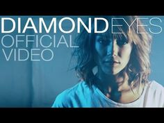 Diamond Eyes - Lexi Strate (Official Music Video)