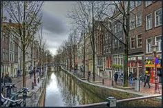 Red Light District - Just because...