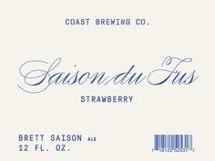 Saison Du Fus by Fuzzco #Design Popular #Dribbble #shots