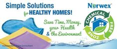 Norwex Biz, Norwex Cleaning, Environment, Healthy, Homes, Houses, Home, Health, Computer Case