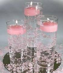 Amazon.com: 2 Overstuffed 12+ Gram Packets of Clear JellyBeadZ gel, will make over 20 cups of Beautiful Bouncy BeadZ: Home & Kitchen