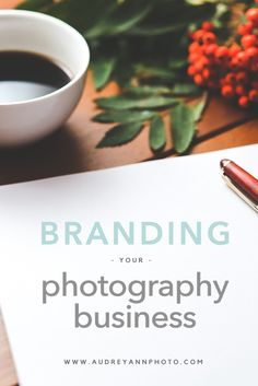 Branding your photography business - targeting your brand message can really help set you apart from your competitors. | Photography Business Tips