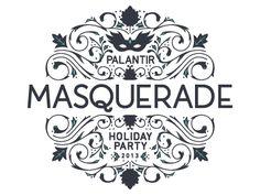 xx..tracy porter..poetic wanderlust...-typography-Masquerade