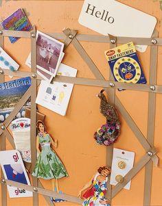 Ribbon Board board ribbon craft storage crafts crafty organize organization organizer organizing organization ideas being organized organization images storage ideas organization idea pictures