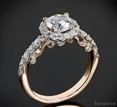 146 Vintage Wedding Jewelry 2017 Trends and Ideas