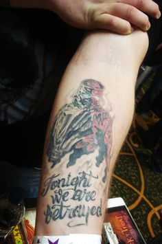 Google Image Result for http://www.terrancezdunich.com/blog/wp-content/uploads/2010/04/REPO-Tattoos_Tonight-We-Are-Betrayed.jpg