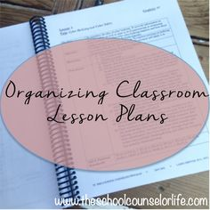 One day this past school year, I accidentally deleted the wrong folder on my work computer. The folder containing ALL of my classroom lesson plans {eek!}. Normally, that wouldn't be an issue …