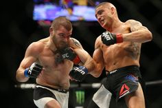 The Ultimate Fighting Championship Quiz
