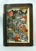 Alexander Korzer-Robinson Encyclopedia Collages