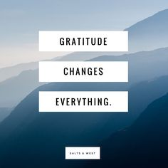 Happy Wednesday! Stay grateful out there.  #gratitude #wordsoftheday #words #quote #quoteof the day