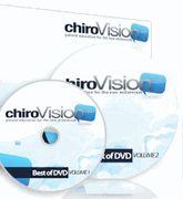 ChiroVision Waiting Room DVD Combo  Volume 1 & 2