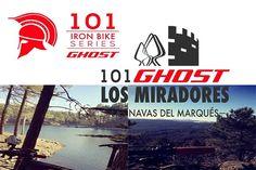 Esta noche a las 00:00 H se abrirán las inscripciones para los 101 miradores. #101ironbikeseries #101ironbikeseries #ghostbikes #mtb…