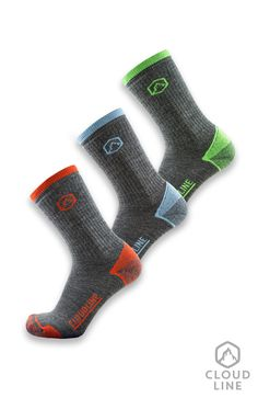Cover: Cloudline Apparel - Keep your feet warm on winter adventures with these top rated merino wool hiking socks. Thru Hiking, Go Hiking, Utah Adventures, Fishing Trips, Hiking Socks, Warm Socks, Ultralight Backpacking, The Mountains Are Calling, Adventure Awaits
