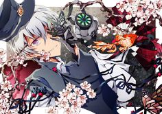 Gokuraku Jodo by Zoltruke #animeboy #mangaboy #cute
