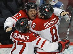 IIHF expects NHL players to play at Sochi 2014