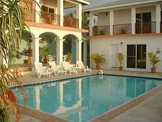 Biggest, Best In The Area! Huge Pool, Beautiful Sunsets, Great Rental Villa!