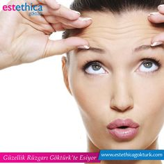 Estetik deyince aklımaza ilk gelen uygulamalardan biri Botox! İşte botox yaptırmadan önce bilmeniz gerekenler!   http://www.estethicagokturk.com/botox