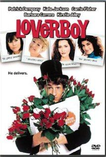 Loverboy....love this one...