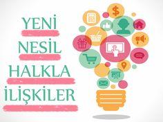 Dijitalleşmenin Odağında Yeni Nesil Halkla İlişkiler #BrandingTürkiye #BütünleşikPazarlama #Reklam #Pazarlama #İletişim #PR #DijitalPR #Halklaİlişkiler #YeniNesil #YeniMedya #DigitalPR