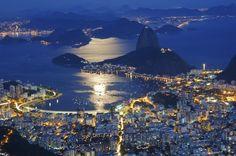Port w Rio de Janeiro