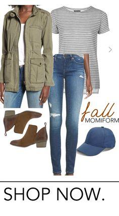 fall momiform fashio