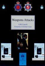 Surrey Police - G J H Carroll - Carroll Foundation Trust - Public Trust Case