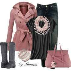 Style this 2, created by shauna-rogers on Polyvore