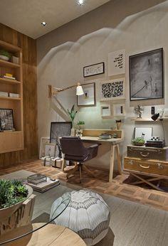 Casa Cor Campinas 2013 – Sala da Família | Blog de Arquitetura e Design | Cria Arquitetura