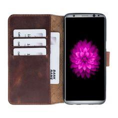 Pre-Order Galaxy S8 Wallet Case Samsung Galaxy S8/S8 Genuine