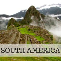 South America Destination guides and travel tips. Peru and Colombia. @atravellersfootsteps