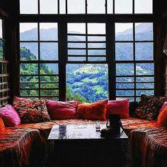 Piece of peace → Trabzon ⛵ Eastern Blacksea Region of Turkey ⚓ Östliche Schwarzmeerregion der Türkei #karadeniz #doğukaradeniz #trabzon #طرابزون #ტრაპიზონი #travel #city #nature #culture #landscape #ecotourism #mythological #colchis #thegoldenfleece #tzaniti