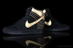 4944b84b2af9 If The Gender Indicator In The Name Nike Wmns Dunk Sky Hi Wasn T