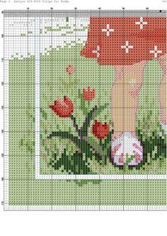 Gallery.ru / Фото #6 - Tulipany pre medvedika - zuzas